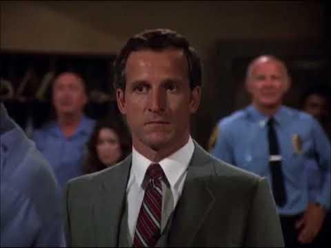 HILL STREET BLUES: Season 1 JanMay 1981  J.D. LaRue's Squad Room Rant