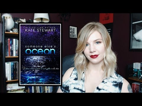 "[Spoiler-Free Review] ""Someone Else's Ocean"" by Kate Stewart"