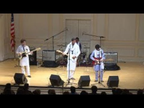 Mdou Moctar: Guitar Trio from Niger