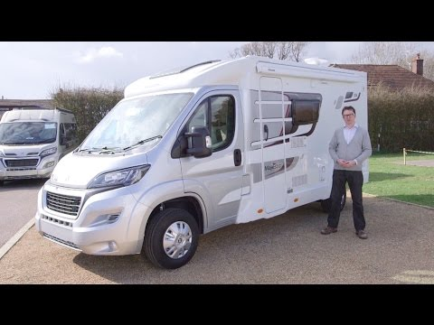 5ee7d30d0f The Practical Motorhome Swift Bolero Black Edition 612 EK review ...