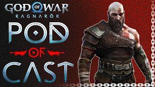 Let's Talk About God oḟ War Ragnarok