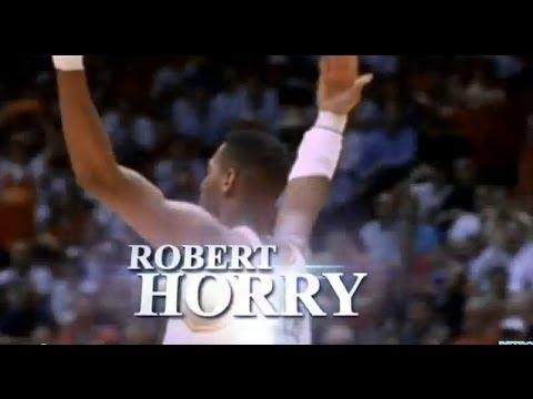 Robert Horry - [HD MIX] 2013
