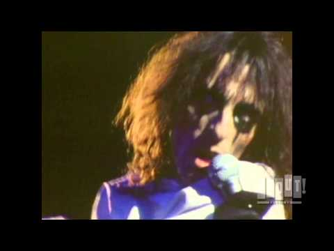 Alice Cooper - Ballad Of Dwight Fry (Live 1979)