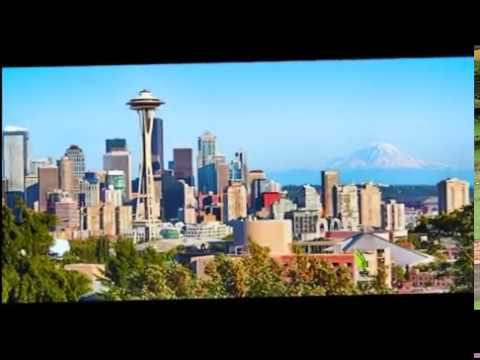SEATTLE, WA - Top Tourist Attractions, Travel Guide