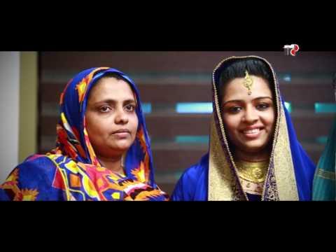 KeralaMuslim wedding highlights@ Kondotty..#Dr Shameel+Dr Naizy ,Dr Muhsina + Dr Shabeer