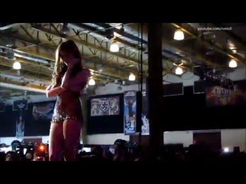 Dutdutan XII - Bikini Contest - Dutdutan 12 - Tribal FHM Bikini Contest