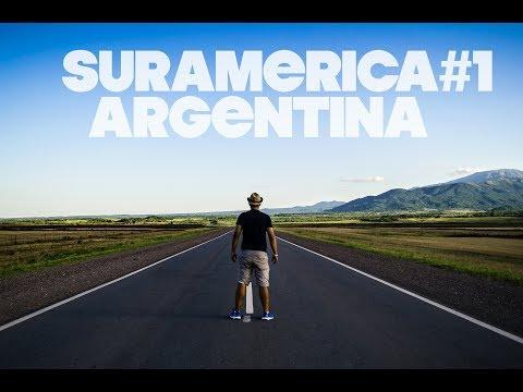 SURAMERICA #1- ARGENTINA (SALTA)