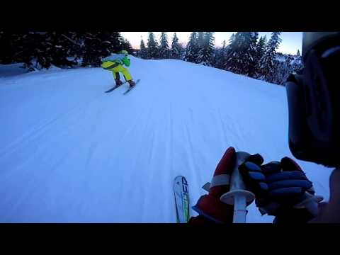 Red Bull Home Run Jahorina 2015.-RAW FOOTAGE