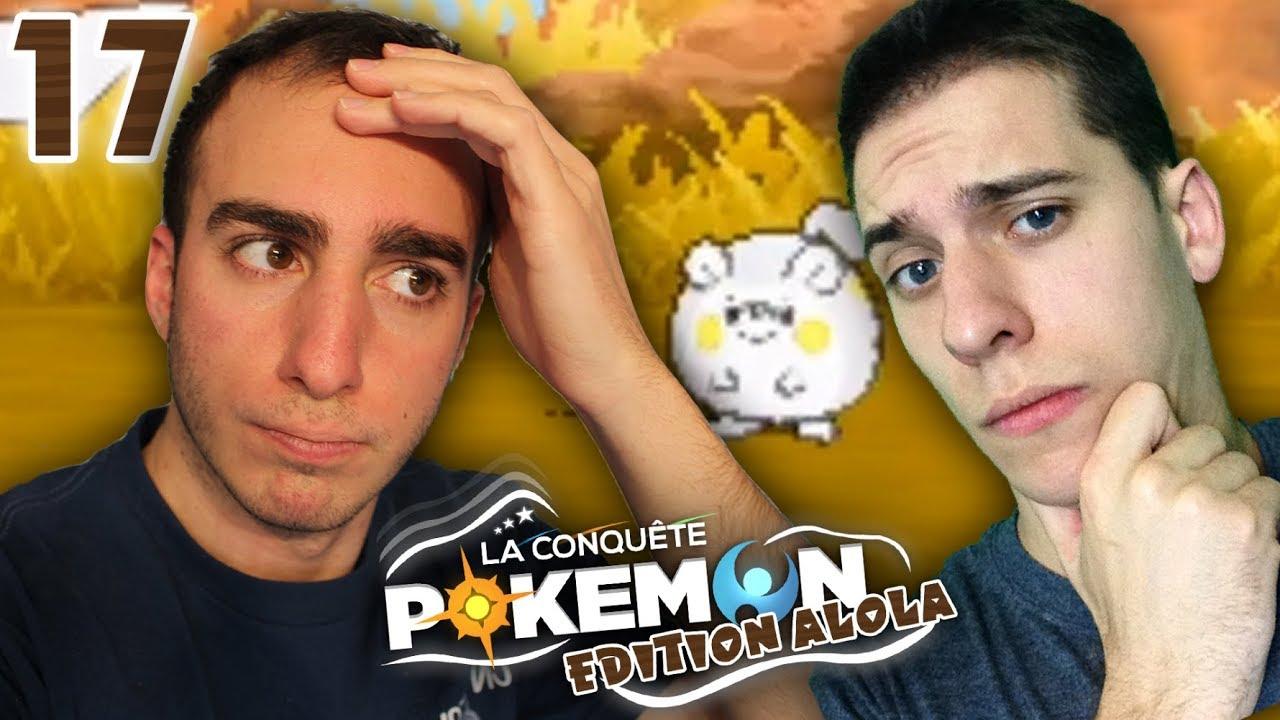 Haricot aux mille astuces la conqu te pok mon dition - Youtube pokemon saison 17 ...
