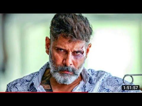 Download Sketch - Vikram Tamil Blockbuster Hindi Dubbed Movie    South Hindi Action Movie