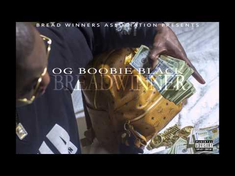 OG Boobie Black - BREADWINNER