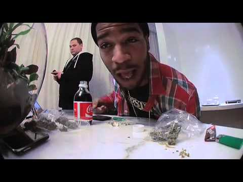KiD CuDi Cudderisback Directed by Jason Goldwatch    YouTube