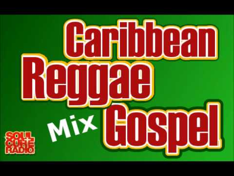 Caribbean Reggae Gospel Mix - DJ Proclaima Reggae Gospel Mix