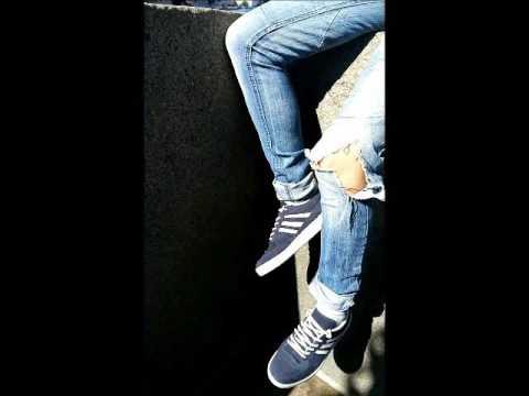 Кожаные кроссовки chanel от Brandi_shop - YouTube