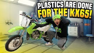 the-kx65-plastics-and-seat-cover-is-here-it-looks-so-good-braap-vlogs