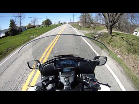 Motorcycle Funeral Escort 4-13-15