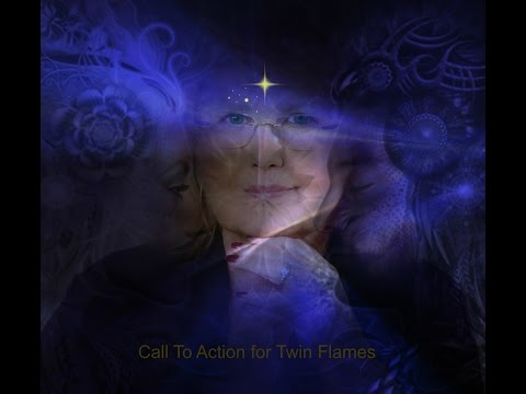 Twin Flames in Union 2016 Phase III