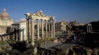 Arrivederci  Roma-Dean Martin.