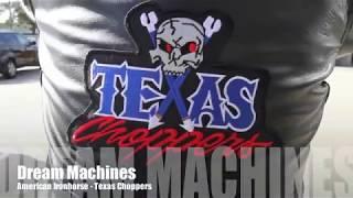American Ironhorse Choppers !! - Stafaband