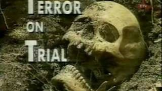 Ethiopian Documentary - Red Terror, Part 1 of 4