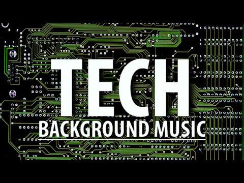 Tech Burner Background Music