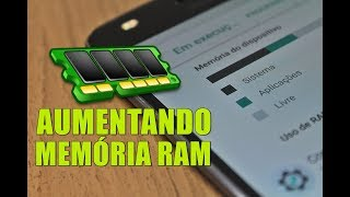 TRUQUE ESCONDIDO no Android permite LIBERAR mais MEMÓRIA RAM