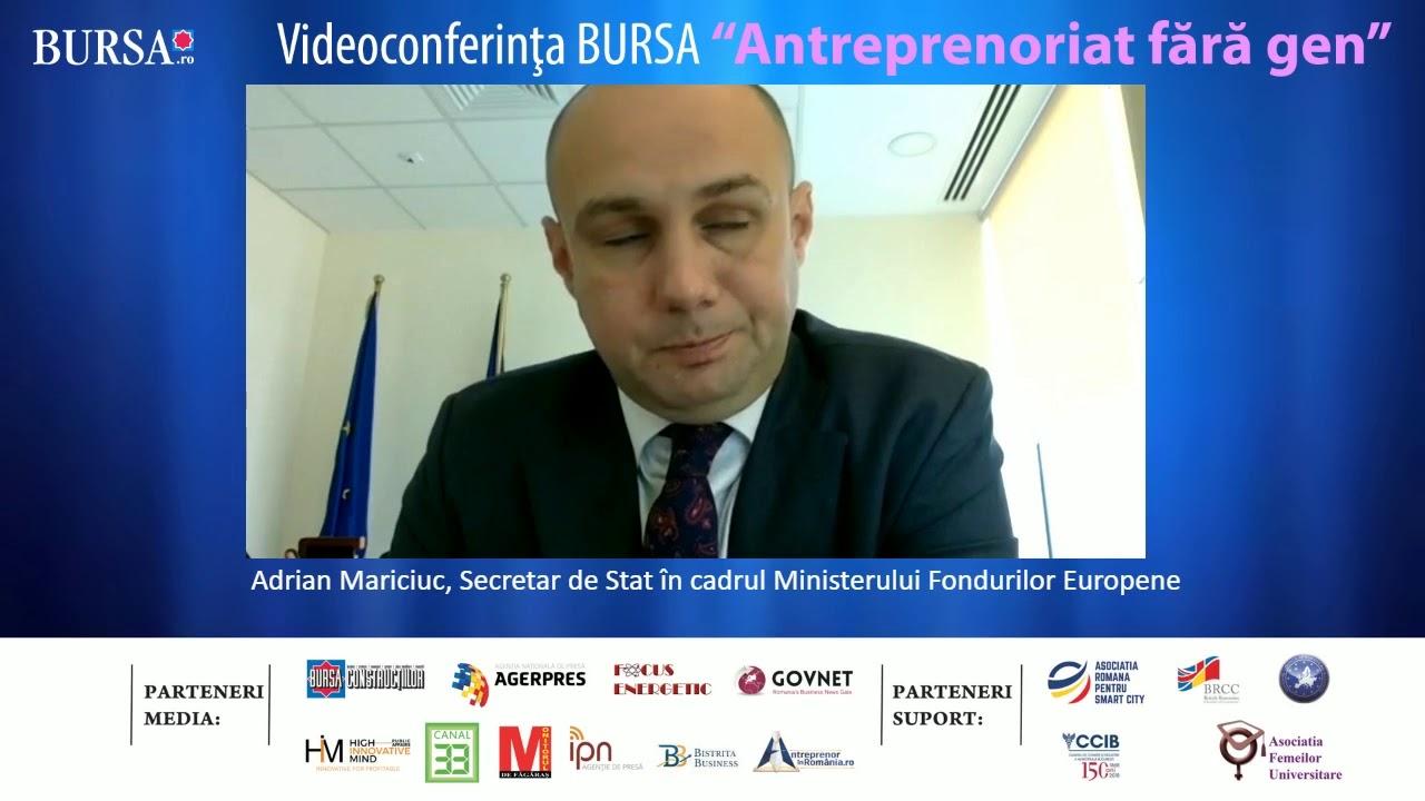 Adrian Mariciuc