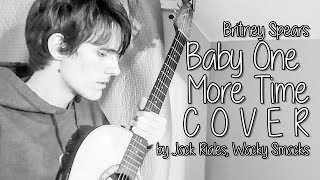 BABY ONE MORE TIME - BRITNEY SPEARS (Acoustic Cover) (Powerful)