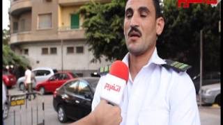 #اتفرج.. مواطنون يختارون وظيفة لـ #مرتضى_منصور غير المحاماة: بواب أو مخابرات