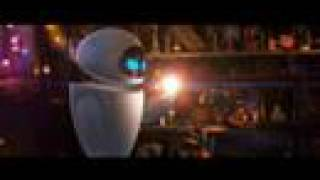 WALL-E (2008) - Trailer Dublado