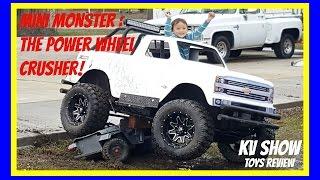power wheels for kids