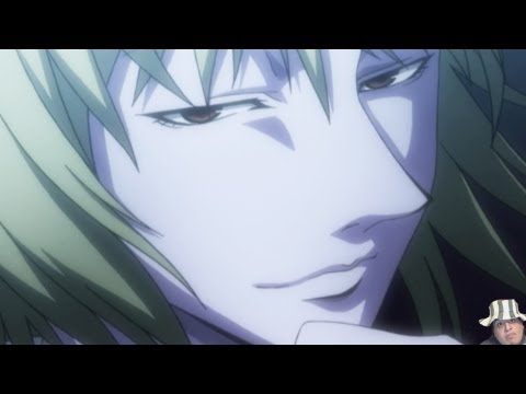 Hunter X Hunter Episode 86 Review -- Ok WTF!! ハンター×ハンター