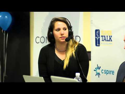 Clarion Ledger's Courtney Cronin breaks down big stories on NSD in Mississippi