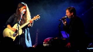 """Rachael Yamagata """"Duet"""" (Feat. Ed Romanoff) - Toronto 20121201"""