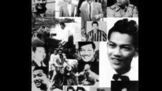 P.Ramlee - Dimana Kan Ku Cari Ganti ( Music Video )