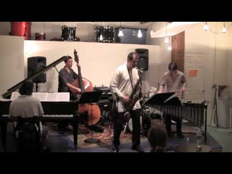 The NYLon Quintet featuring Jim Hart performs