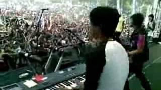 Pudja Band - Benar-Benar Pergi (live @ Cipanas-Cianjur)