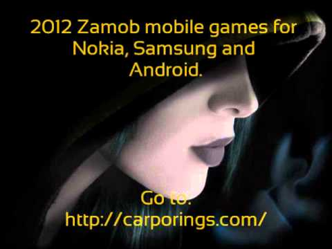 Zamob Games 2012