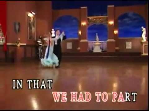 Ballroom Dancing - Changing Partner - Waltz