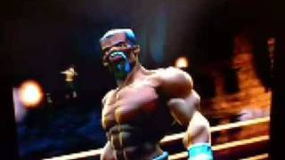 Face Breaker (Xbox360) Review