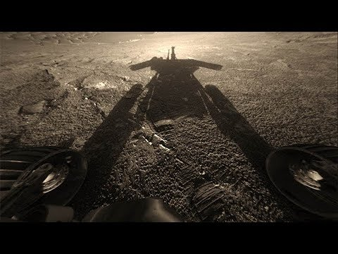 What did NASA's Opportunity Rover find on Mars? (Episode 1)