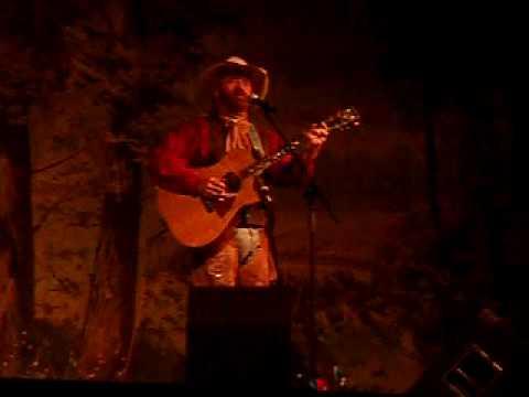 Michael Martin Murphey - Cowboy Logic