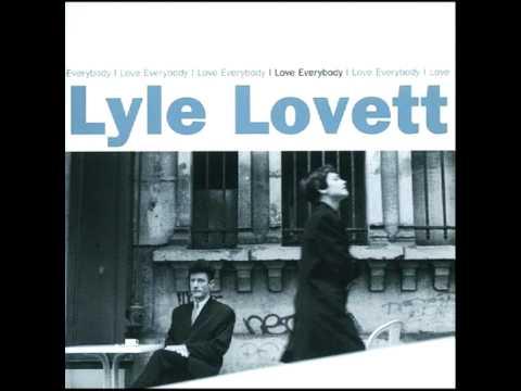 Lyle Lovett - Hello Grandma