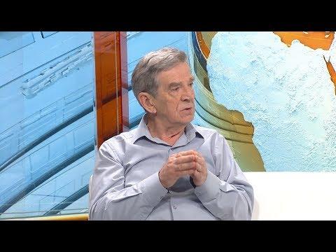 Duraković za N1: Migrantska kriza i krunski argument za disoluciju