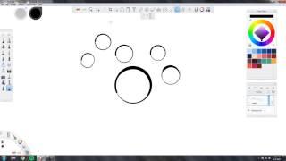 Autodesk Sketchbook Pro Predictive Stroke Line Smoothing