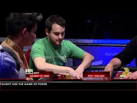Ep. 173 - Turning Stone Resort & Casino (1/2) - August 15, 2011