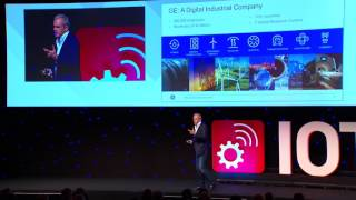 Baixar Who Is Going To Eat Your Lunch? - Mark Hutchinson, GE Europe