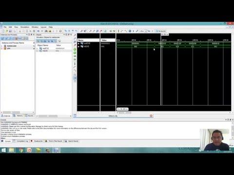 FPGAs Simulacion TestBench (Banco de pruebas) - Hackeando Tec.