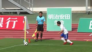 【FC岐阜】2018明治安田生命J2リーグ第16節 (長良川競技場)...
