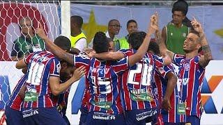 Melhores Momentos - Bahia 1 x 0 Macaé - Brasileirão Serie B 2015